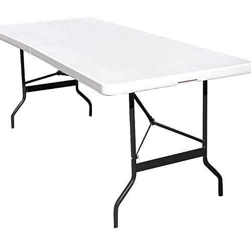 Klapptisch Buffettisch 182x76 Esstisch Garten Camping Tisch Product Image