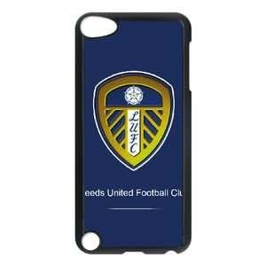 Leeds United Football Club Case,The Championship,TPU Phone case for ipod 5,black,1600XT7M5W