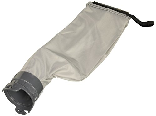 Legend Mesh Fine - Pentair 360009 Gray Debris Bag with Snaplock Replacement Automatic Pool and Spa Cleaners