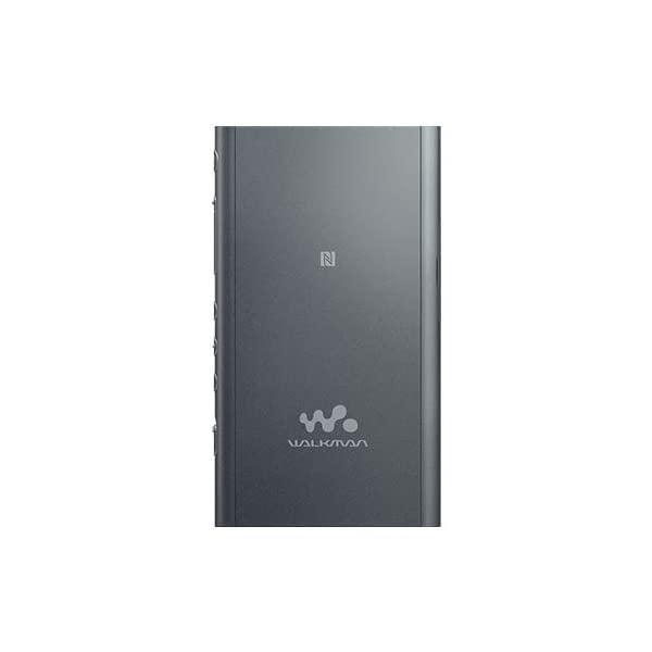 Sony NW-A55 16GB High-Resolution Digital Music Player Walkman Grayish Black(International Version/Seller Warranty) 6