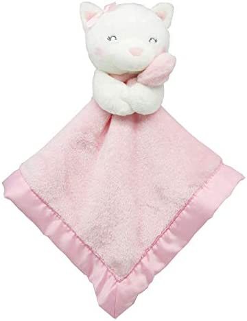 Cat security blanket for babies