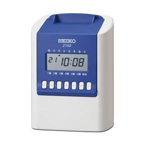 SEIKO(セイコー) タイムレコーダー Z150 B01C5WSYAI