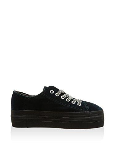 Blu Notte Seven 36 Eu Donna Sixty Sixtyseven Plataforma Sneaker OBYnxXqz