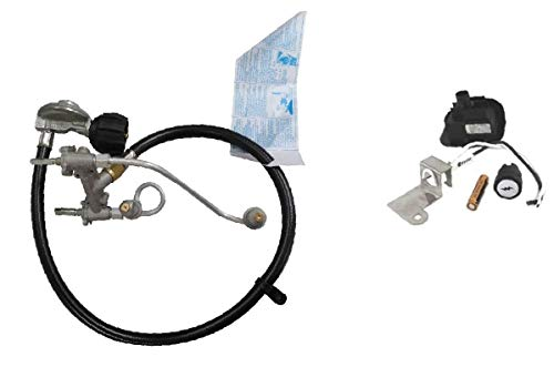 Reliable Wеbеr Q3200 Gas Igniter, Manifold Valve and Hose Fast Arrive