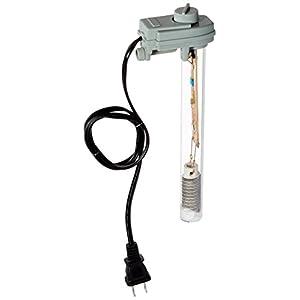 Deep Blue Professional ADB12880 Heat Stik Eco Heater for Aquarium, 100-watt 105
