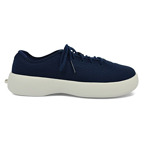 Polyester Blue Women's Light Walking Dark Shoe Walker SoftScience 18Zqw0PP