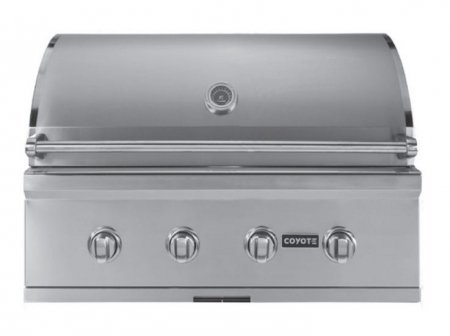 Coyote CCX4NG C-Series Grill, 36-Inch by Coyote