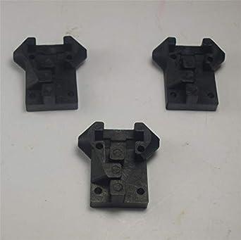 HEASEN Reprap Delta Kossel Mini impresora 3D Delta Kossel ...