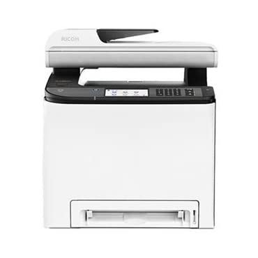 Ricoh 408139 Multifunction Laser Printer