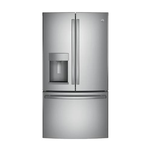 GE GFE28GSKSS French Door Refrigerato