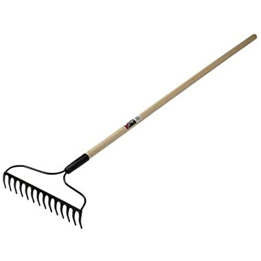 Eagle Bow Rake With 48-Inch Handle 1881600