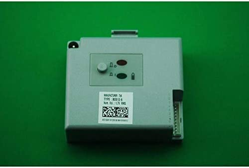 REPORSHOP - Modulo Electronico Bujia Electrodo Calentador Junkers wr11 Termo Caldera