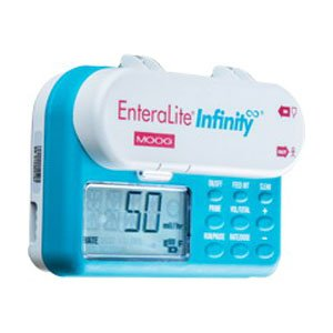 EnteraLite Infinity Enteral Feeding Pump, Small - 1 Each by Nestle Devices