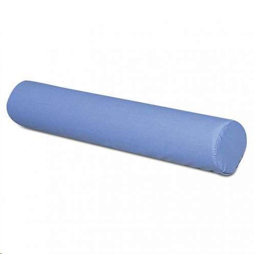 Balego Long Cervical Roll Support Pillow (703), Blue