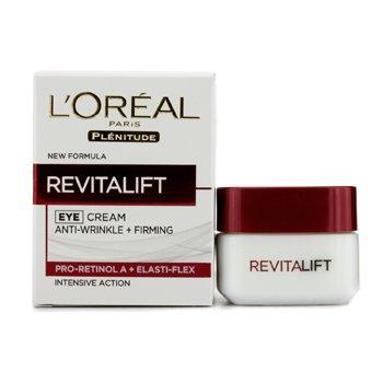 L'Oreal Plenitude RevitaLift Eye Cream (New Packaging) 15...