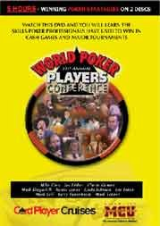 - World Poker 5th Annual Players Conference