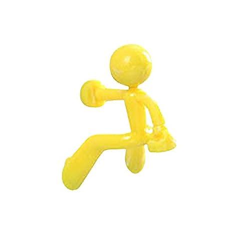 Song Qing Key Pete Magnet Man Super Strong Magnetic Key Holder Hook Rack
