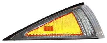 TYC 18-3095-01 Chevrolet Cavalier Passenger Side Replacement Side Marker Lamp