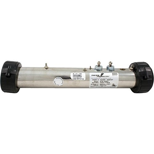 Therm Products Therm C2450-0307ET Flo Thru Heater Replace...