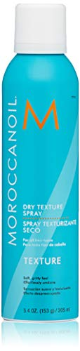 Moroccanoil Dry Texture Spray, 5.4 Ounce (Best Texturizing Spray For Thin Hair)