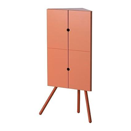Ikea Rosa 2014 Armario 47 Ps 110 EsquineroColor X CmAmazon b76vIfgYym