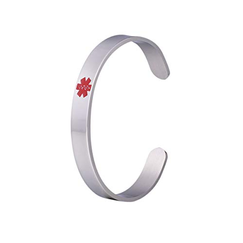 SUPVOX Medical Bracelets...