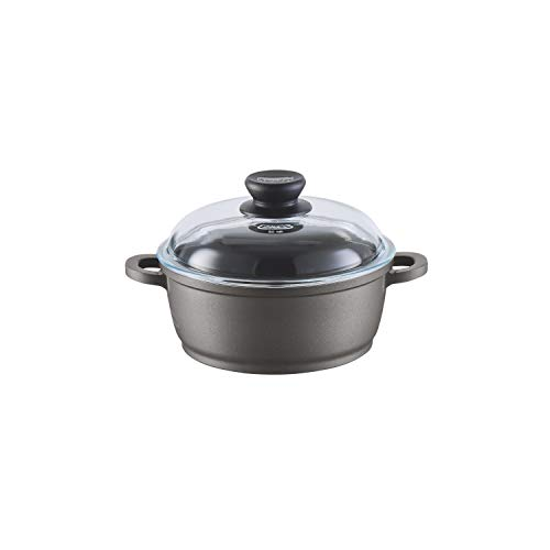 Berndes Tradition Induction Covered 2.5 Quart Dutch Oven ()