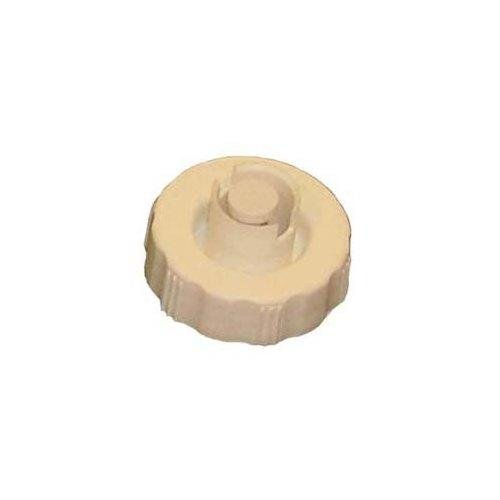 Jiffy Steamer 0027A check-valve cap for water bottle B. (Jiffy Steamer Replacement compare prices)