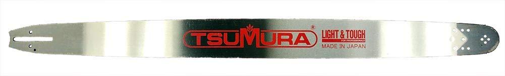 Tsumura 36'' Guide Bar 446FV4 Gauge- .058 Pitch- 3/8 Drive Link- 199E