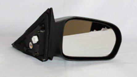- NEW RH DOOR MIRROR FITS HONDA 92-95 CIVIC COUPE HATCHBACK POWER W/O HEAT 76200S5PA11 HO1321138 76200-S5P-A11 63553H HD35ER