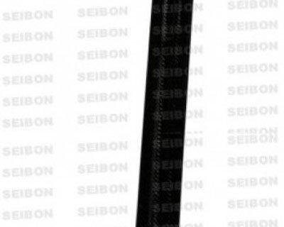 Seibon Carbon Fiber OEM-Style Rear Hatch Nissan 240SX S13 HB 89-94
