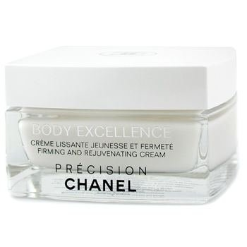 Chanel Body Excellence Firming & Rejuvenating Cream 150ml.