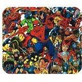 LeonardCustom- Personalized Rectangle Non-Slip Rubber Mousepad Gaming Mouse Pad / Mat- Marvel Superhero Spider-Man -LCMPV476