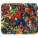 (LeonardCustom- Personalized Rectangle Non-Slip Rubber Mousepad Gaming Mouse Pad / Mat- Marvel Superhero Spider-Man)