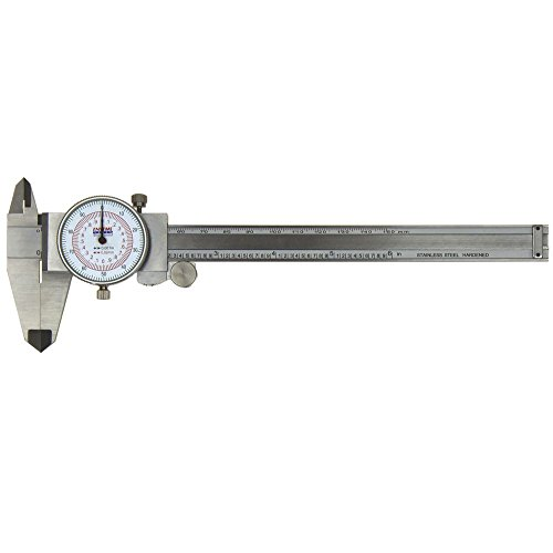The 8 best dial calipers