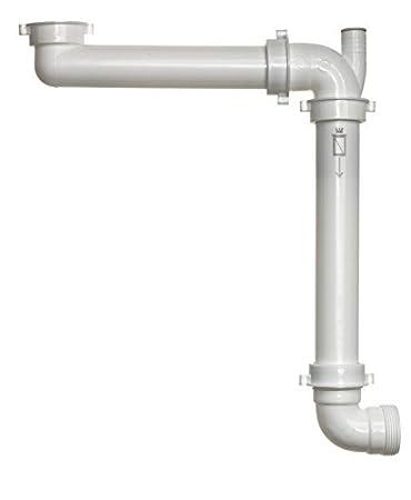 Reginox Panama Platzsparend Unter Kuche Spule Siphon Ablaufsystem