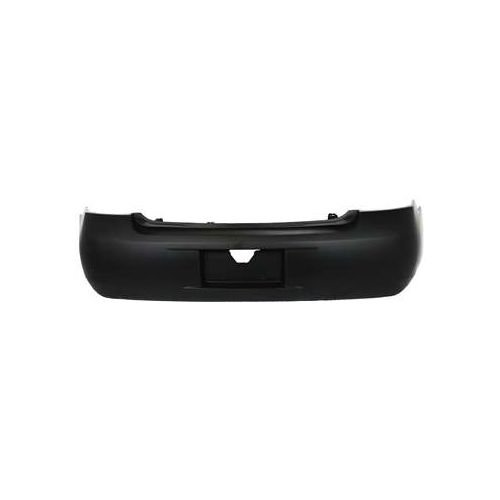 06 chevy impala rear bumper cover - 9