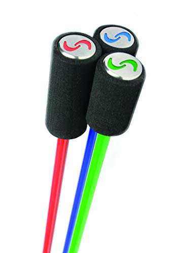 SuperSpeed Golf Junior Allstar (Ages 8-11) Training System 3 Piece Club Set Super Speed (Swing System Training)