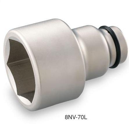 TONE(トネ) インパクト用ロングソケット差込角25.4mm 8NV-85L  B0043UH0SI