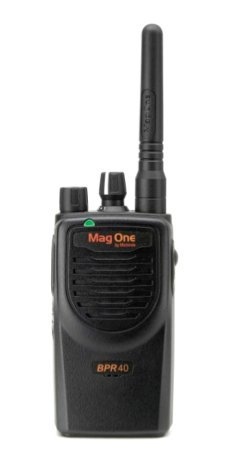 BPR40 AAH84RCJ8AA1AN MagOne Original Motorola 450-470 MHz, 4 Watts, 16 Channels