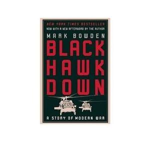Black Hawk Down Publisher: Grove Press (Paperback)