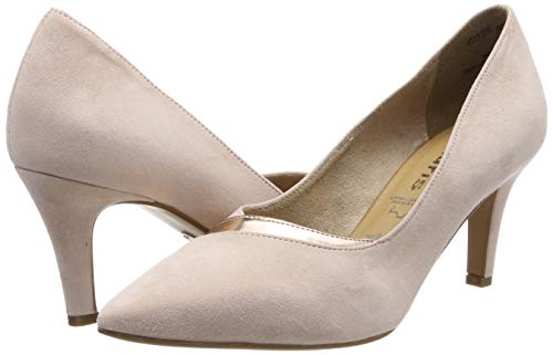 Tamaris 1 1 22427 28 100 white Leather
