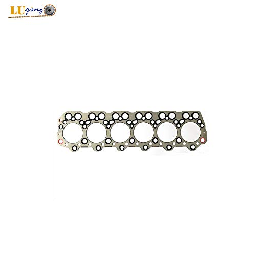 Cylinder Head Gasket ME996454 ME999821 ME081734 for Mitsubishi 6D34T by LUQING