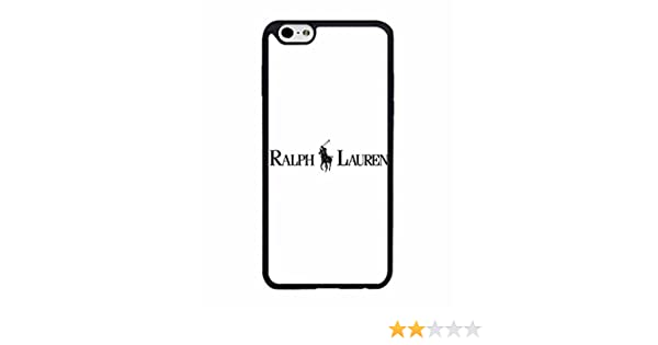 FashionLoAe iPhone 6 y 6s Caso, Polo Ralph Lauren iPhone 6 y 6s ...