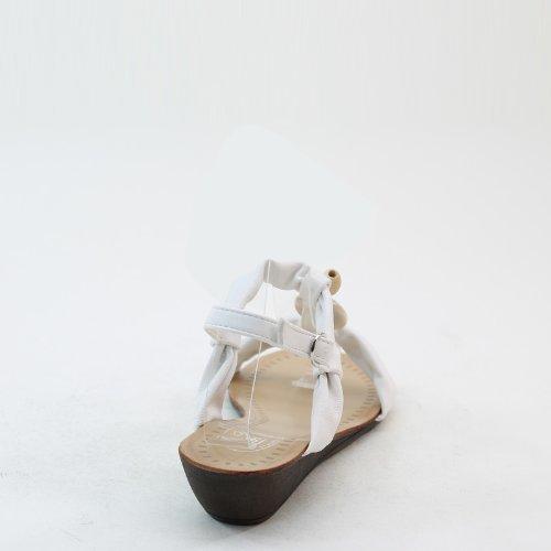 Nieuwe Brieten Dames Sandalen Met Gesp Met Gesp En Gesp