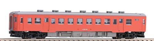 JNR Diesel Car Kiha 52-100 form TOMIX N gauge 2482 (shape, color, late metropolitan area) (M) by Tommy - Store 2482