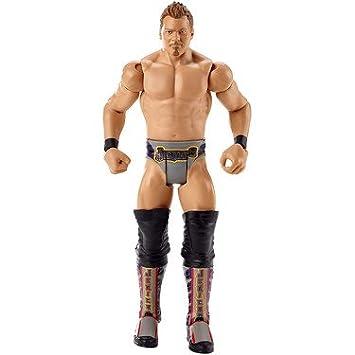 Jericho Wwe Wrestling Básico You 75 Figura De Serie Chris Acción dCorBQWxe