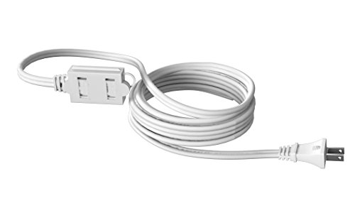 Stanley All Purpose Indoor Extension Cord, 3 Outlet, 9-Foot