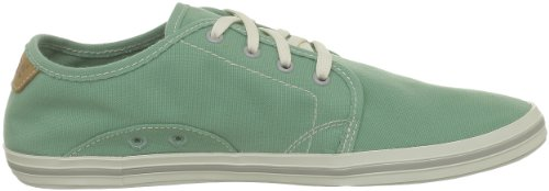 Ox Black Green homme Timberland à lacets Chaussures Vert Ekcascobay 8wEARx