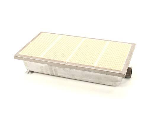 Infrared Broiler - Garland 1542800 Burner
